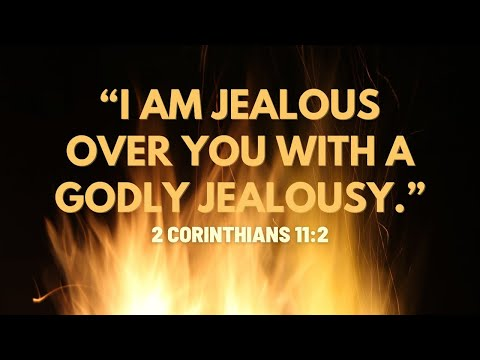 9-8-2021 Thank You For Being A Jealous God