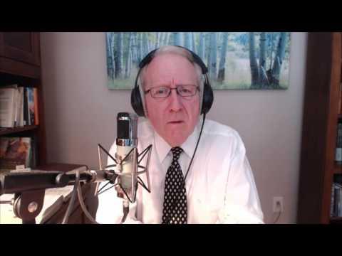 2-21-2017 A Decree of No Grumbling - Pilgrim's Progress Radio Broadcast