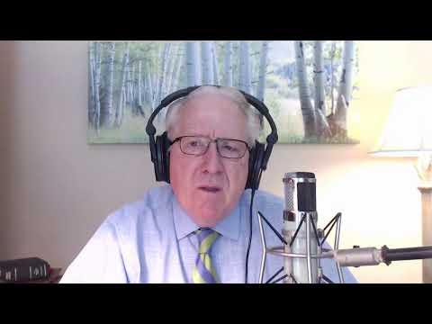 The Rejected Blessing 7 - 1 - 2020 : Pilgrim's Progress Live Stream