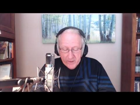 4-06-2017 Experiencing the Holy Spirit - Pilgrim's Progress Radio Broadcast