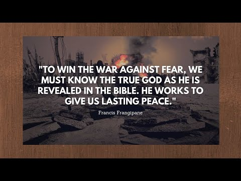 8-12-2021 FEAR NOT What Is Coming Upon America