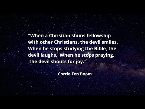 There Is Great Sin Among Us...Will You Pray