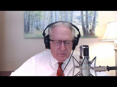 Meeting The Real Jesus 8 - 4 - 2020 : Pilgrim's Progress Live Stream