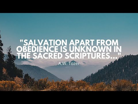 8- 10 -2021 Salvation Is Found Only In Jesus