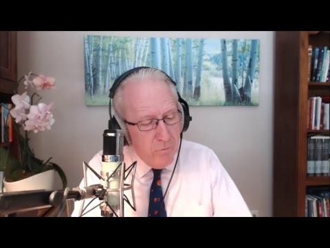 3-29-2017 The Second Work of Grace - Pilgrim's Progress Radio Broadcast