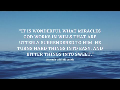 8-25-2021 Remarkable Miracles