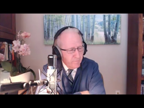 3-30-2017 Are You Washed In the Blood of the Lamb? - Pilgrim's Progress Radio Broadcast