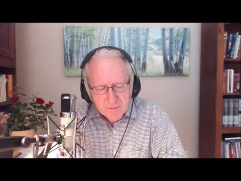 7-18-2017 True Conversion - Pilgrim's Progress Radio Broadcast