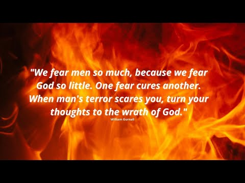 9-22-2021 The Coming Wrath Of God