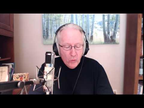 12-08-2015 - The War Has Already Begun Pilgrim's Progress Radio Broadcast