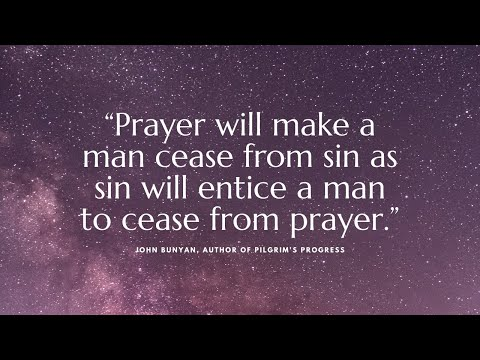 5-14-2021 - It Is Time To Pray