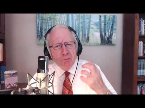08-17-2016 A Kingdom That Can Not Be Shaken! (Hebrews 12) - Pilgrim's Progress Radio Broadcast