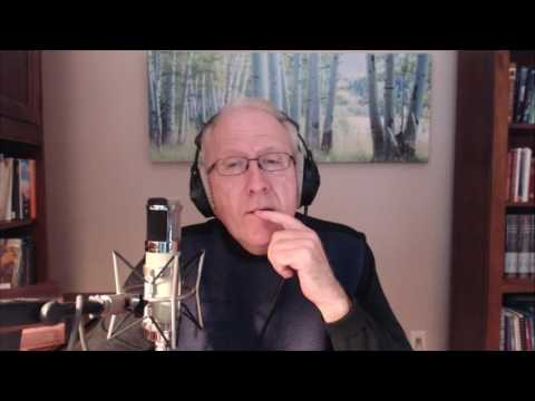 2-27-2017 Unresolved Charges in Heaven? - Pilgrim's Progress Radio Broadcast