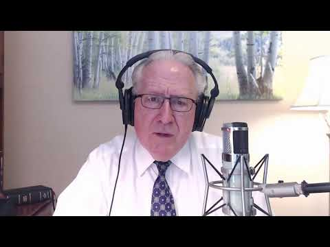 I Am Angry, I've Had Enough 6 - 18 - 2020 : Pilgrim's Progress Live Stream