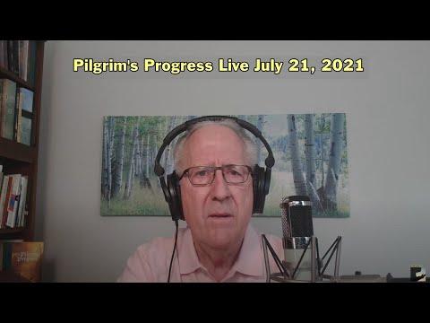 7- 21 -2021 Warnings, Dangers, The Fight Is On