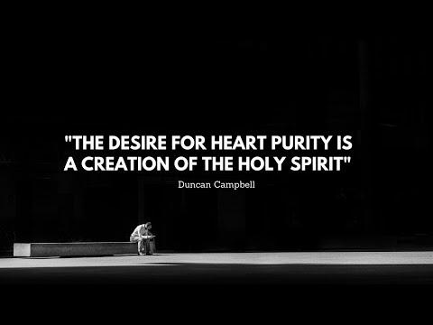 7- 9 -2021 Create In Me A Pure Heart O God