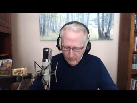 12-15-2015 The Lie of Positional Righteousness - Pilgrim's Progress Radio Broadcast