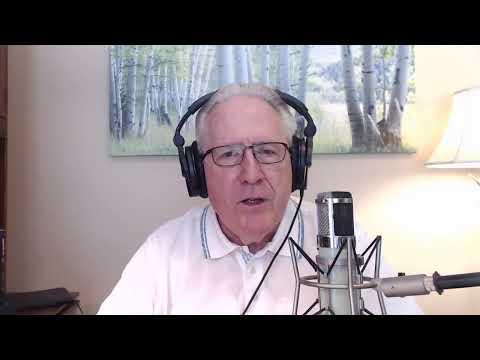 My God, In Whom I Trust 8 - 7 - 2020 : Pilgrim's Progress Live Stream