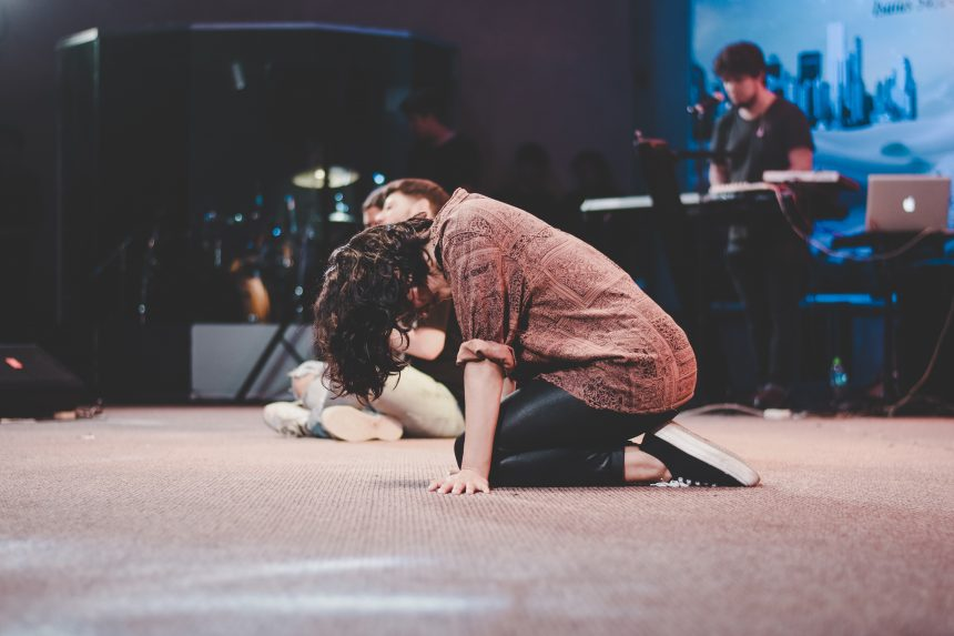 Revival Prayer