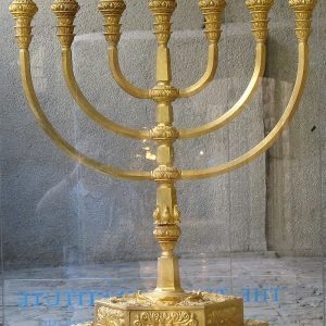 The Meaning of the Menorah