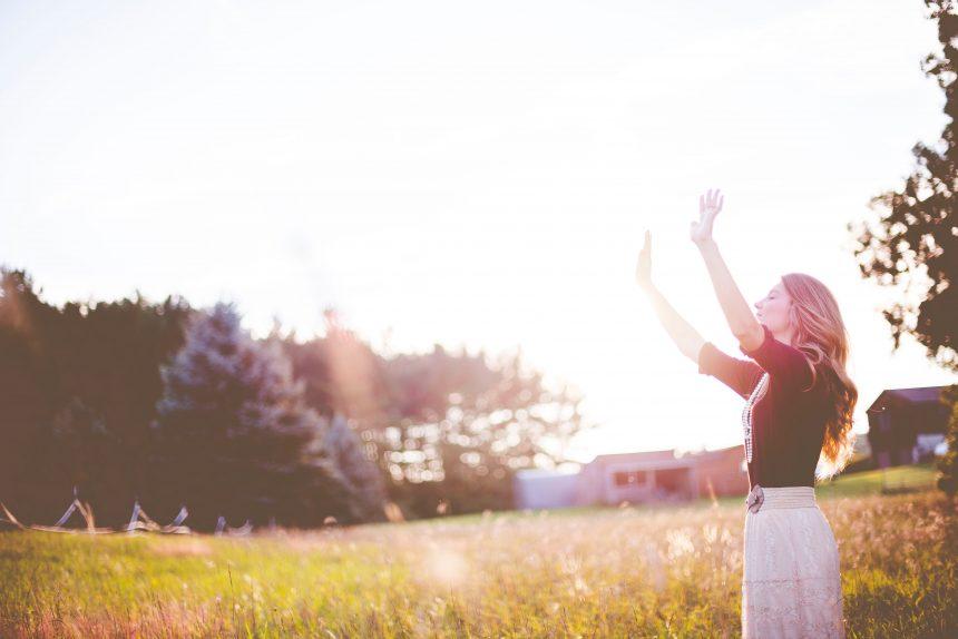 Overjoyed With Jesus!