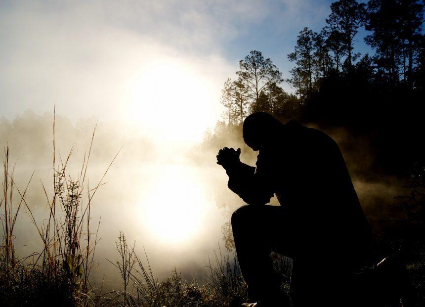 Provoked to Pray – 2004