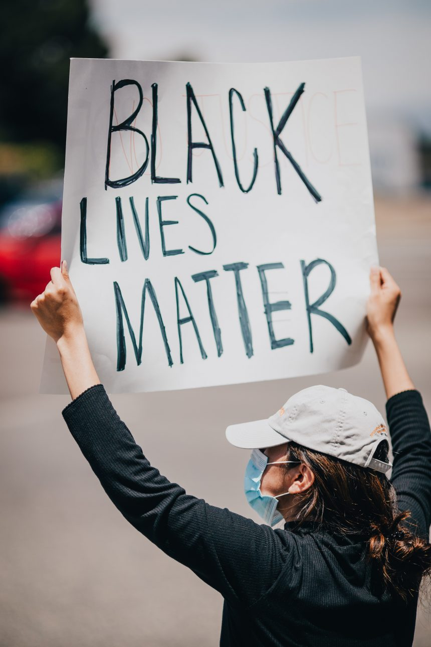 Do Black Lives Matter?