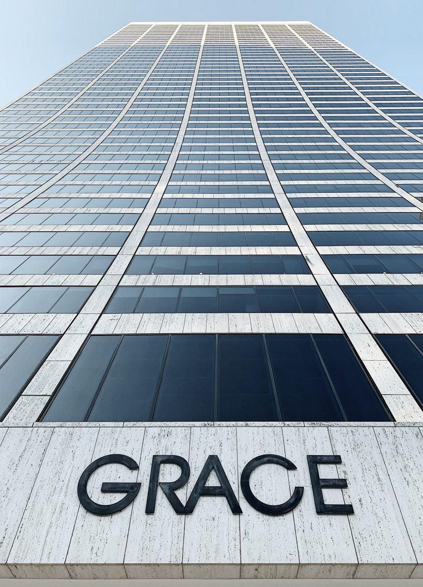 No Culture of Sin Called Grace