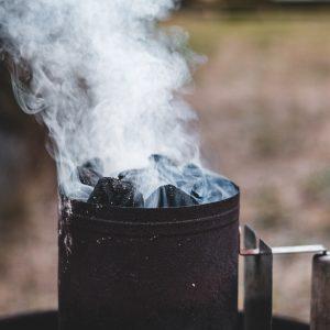 A Boiling Pot of Destruction