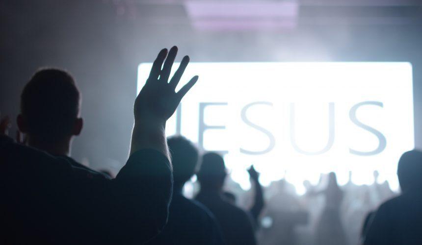 Found in Jesus – 2004
