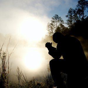 Please Jesus, Answer My Prayer!
